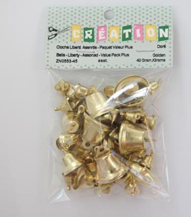 Artibetter Cloches en cuivre Motif de t/ête de Tigre Bricolage Artisanat pour Bijoux Vent Carillon 31mm 10pcs